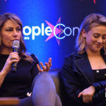 Mädchen Amick & Lili Reinhart - RIVERCON - Convention Riverdale