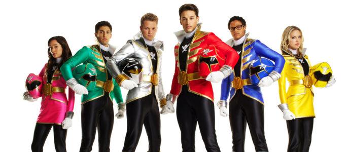 Paris Manga & Sci-Fi Show 24 : Power Rangers une nouvelle fois à l'honneur