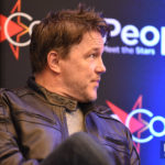 Lochlyn Munro - Rivercon - Riverdale Convention