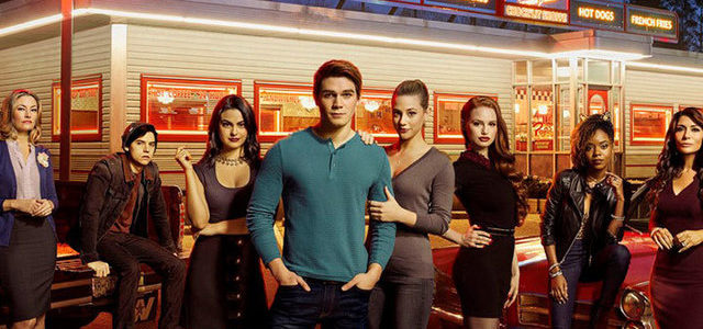 Riverdale to be honored in France: 2018 conventions