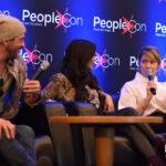Skeet Ulrich, Marisol Nichols & Mädchen Amick- RIVERCON - Convention Riverdale