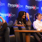Skeet Ulrich, Marisol Nichols & Mädchen Amick - RIVERCON - Convention Riverdale