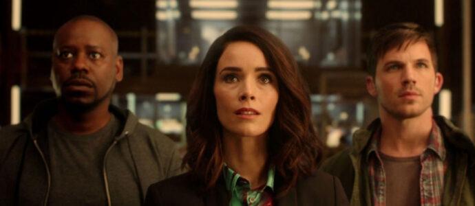 Timeless annulée par NBC mais sauvée par une autre chaîne ?