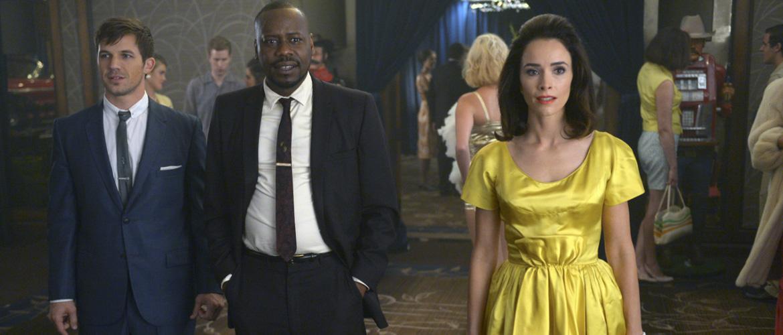 Timeless : NBC fait marche arrière et renouvelle la série