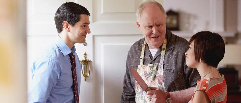 NBC offre une seconde saison à Trial & Error