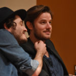 Alexander Vlahos & Evan Williams – Versailles – Me & My Idols