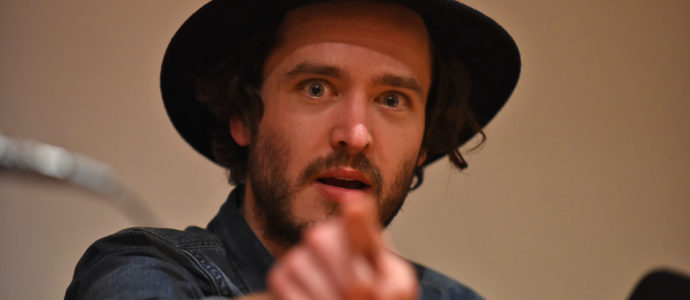 Merlin : Alexander Vlahos participera à la convention Celtic Reminders