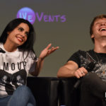 Q&A Emeraude Toubia & Will Tudor - Shadowhunters - The Hunters of Shadow 2