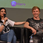 Q&A Emeraude Toubia & Will Tudor – Shadowhunters – The Hunters of Shadow 2