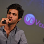 Panel Harry Shum Jr & Matthew Daddario – The Hunters of Shadow 2 – Shadowhunters