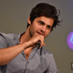 Panel Harry Shum Jr & Matthew Daddario - The Hunters of Shadow 2 - Shadowhunters