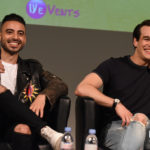 Q&A Jade Hassouné / Alberto Rosende – Shadowhunters – The Hunters of Shadow 2