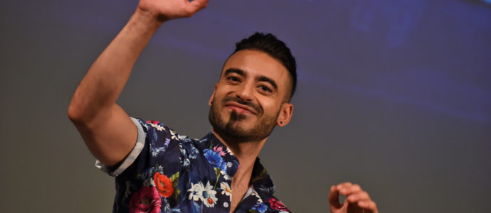 Q&A Jade Hassouné - The Hunters of Shadow 2 - Shadowhunters