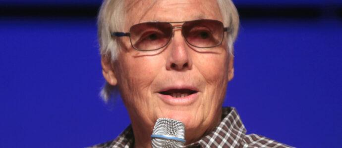 Adam West, le Batman des 60's est décédé à l'âge de 88 ans