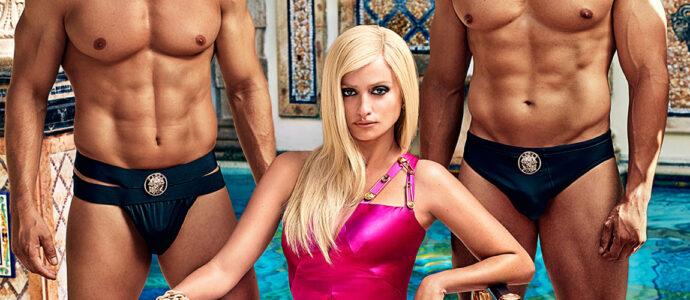 American Crime Story Versace sera la saison 2 de la série anthologique