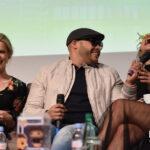Panel Chicago Fire – Kara Killmer, Joe Minoso & Miranda Rae Mayo – Don't Mess With Chicago 2