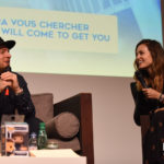 Panel Chicago Med - Nick Gehlfuss & Torrey DeVitto - Don't Mess With Chicago 2