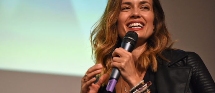 Panel Chicago Med - Torrey DeVitto - Don't Mess With Chicago 2