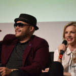 Q&A Joe Minoso & Kara Killmer - Don't Mess With Chicago 2 - Chicago Fire
