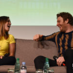 Panel Nick Gehlfuss & Torrey DeVitto – Chicago Med - Don't Mess With Chicago 2