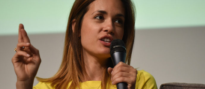 Panel Torrey DeVitto – Chicago Med - Don't Mess With Chicago 2