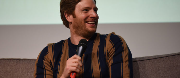 Panel Nick Gehlfuss – Chicago Med - Don't Mess With Chicago 2