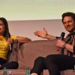 Panel Nick Gehlfuss & Torrey DeVitto - Chicago Med