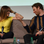 Panel Nick Gehlfuss & Torrey DeVitto - Chicago Med - Don't Mess With Chicago 2