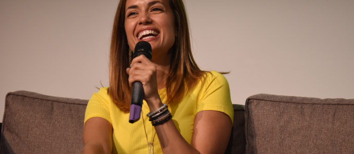 Panel Torrey DeVitto - Chicago Med