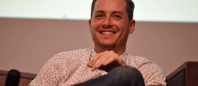 Panel Chicago PD - Jesse Lee Soffer - Don't Mess With Chicago 2