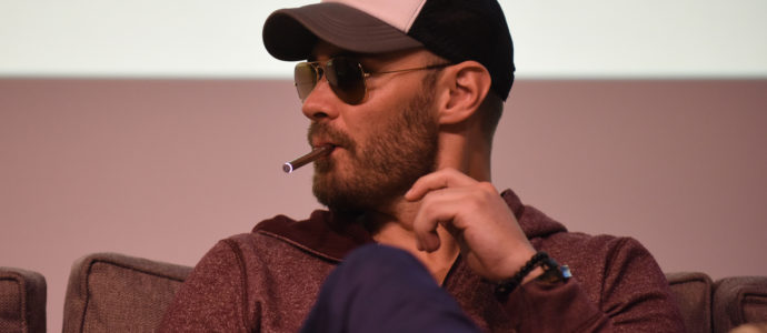 Panel Chicago PD - Patrick John Flueger - Don't Mess With Chicago 2