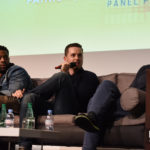 Q&A LaRoyce Hawkins, Jesse Lee Soffer & Jason Beghe – Chicago PD – Don't Mess With Chicago 2