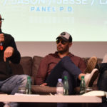 Panel Chicago PD - Jason Beghe, Patrick John Flueger & Jesse Lee Soffer - Don't Mess With Chicago 2
