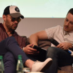 Panel Chicago PD - Patrick John Flueger & Jesse Lee Soffer - Don't Mess With Chicago 2
