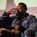 Q&A LaRoyce Hawkins – Chicago PD – Don't Mess With Chicago 2