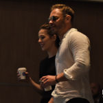 Q&A Marina Squerciati & Patrick John Flueger – Chicago PD – Don't Mess With Chicago 2