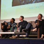 Q&A Patrick Flueger, LaRoyce Hawkins, Jesse Lee Soffer, Jason Beghe & Marina Squerciati – Chicago PD – Don't Mess With Chicago 2