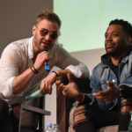 Q&A Patrick John Flueger & LaRoyce Hawkins – Chicago PD – Don't Mess With Chicago 2