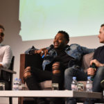 Q&A Patrick John Flueger, LaRoyce Hawkins & Jesse Lee Soffer – Chicago PD – Don't Mess With Chicago 2