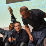 Q&A Jason Beghe, Jesse Lee Soffer & LaRoyce Hawkins – Chicago PD – Don't Mess With Chicago 2