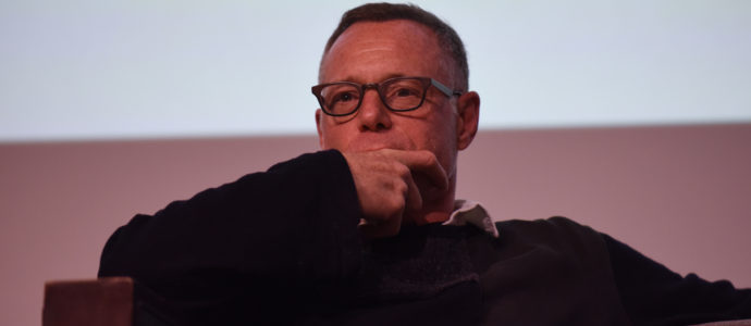 Panel Chicago PD - Jason Beghe - Don't Mess With Chicago 2
