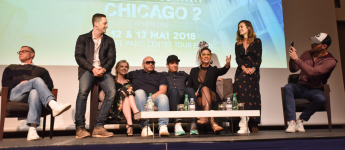 Opening Ceremony – Sunday – Don't Mess With Chicago 2