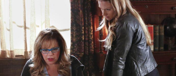 Esprits Criminels : Kirsten Vangsness et AJ Cook rempilent pour la saison 13