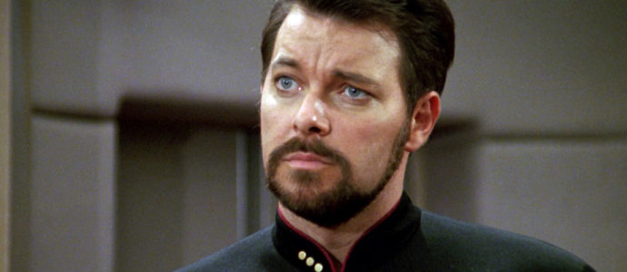 Star Trek - Discovery : Jonathan Frakes embarque comme réalisateur