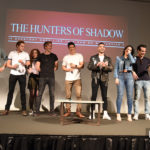 The Hunters of Shadow 2 - Shadowhunters