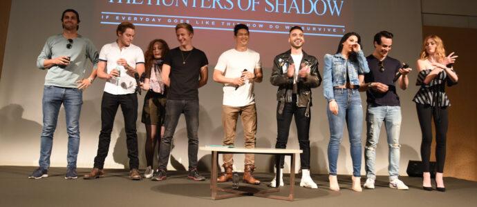 The Hunters of Shadow 2 - Shadowhunters