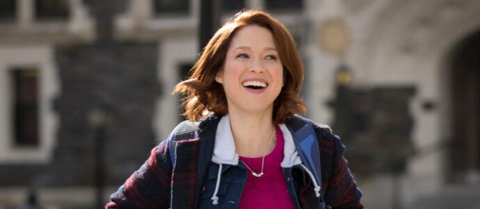 Unbreakable Kimmy Schmidt sera de retour pour une saison 4