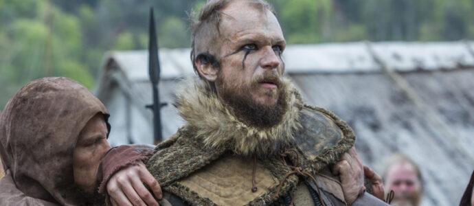 Vikings : Gustaf Skarsgård, dernier participant de la convention From Midgard to Valhalla