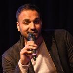Arjun Gupta – Paris Manga & Sci-Fi Show