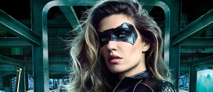 Arrow Saison 6 : découvrez le nouveau costume de Black Canary